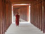 Corridors & Hallways