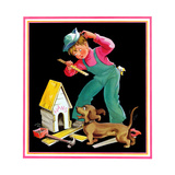 Animals Jack and Jill