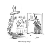 New Yorker Cartoons