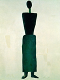 Kasimir Malevich