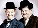 Laurel & Hardy (Films)