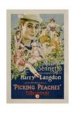 Picking Peaches (1924)