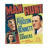 Man Hunt (1941)