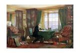 William Gersham Collingwood