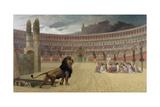 Amphitheatres