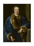 Portrait (Royal Albert Memorial)