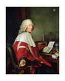 Laurent Dabos
