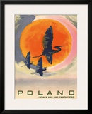 Polish Travel Ads