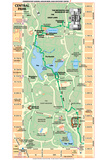 Maps of Central Park