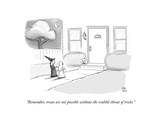 Children New Yorker Cartoons