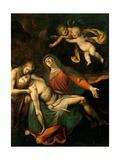 Pieta (Mourning of Christ)