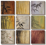 9 Piece Wall Art Sets