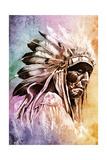 Native American Bigstock