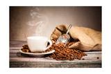 Coffee Shop Bigstock