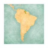 Maps of Guyana