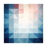Geometric Prints MBR