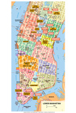 Maps of New York City