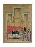 Master of St. Cecilia