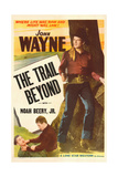 Trail Beyond (1934)