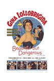 Beautiful But Dangerous (1956)