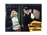 Human Monster, The (1939)