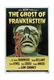 Ghost of Frankenstein (1942)