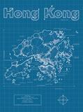 Maps of Hong Kong