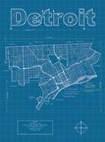Maps of Michigan