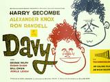 Harry Secombe