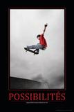 Skateboarding Motivational