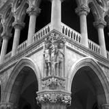 Sculptural Building Facades