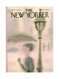 New Yorker Covers Subjects