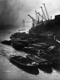 Barges / Freighters