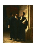 Honor' Daumier