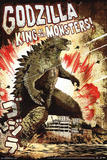 Godzilla (Movies)