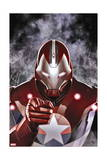 Iron Patriot (Marvel Collection)