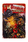 Fearless Defenders (Marvel Collection)