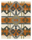 Ikat Patterns