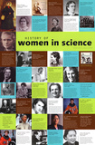 Men & Women of Science