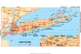 New York's Islands
