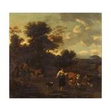 Nicolaes Pietersz Berchem