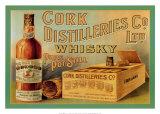 Whiskey Advertisements