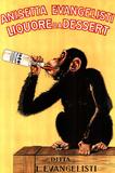 Food & Beverage Advertisements