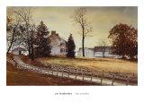 Ranches & Farmhouses