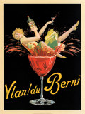 Aperitif & Liqueur Advertisements