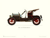1900s Cars