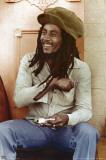 Bob Marley (Photos)