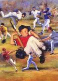 Kids Baseball