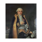 Jean Claude Naigeon