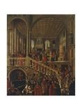 Giovanni Di Niccolo Mansueti